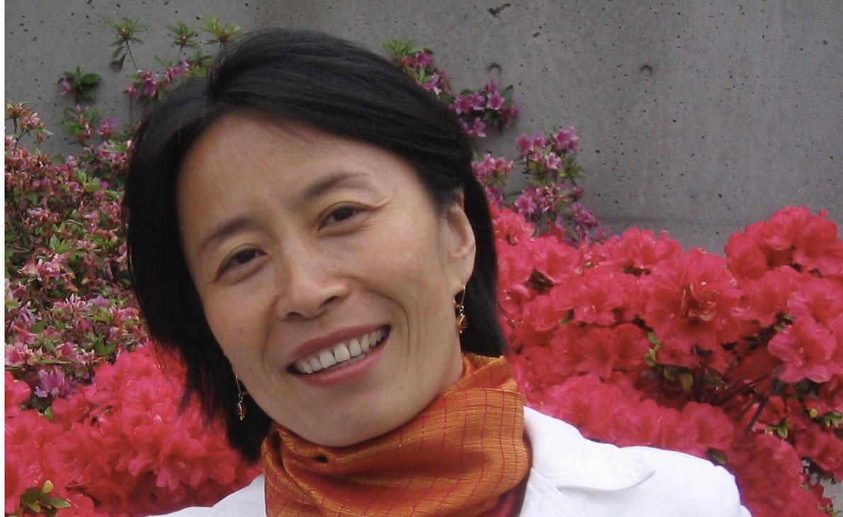 Dr Qin Fan